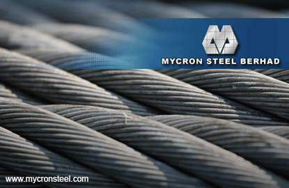 Rebound on Mycron's strong earnings