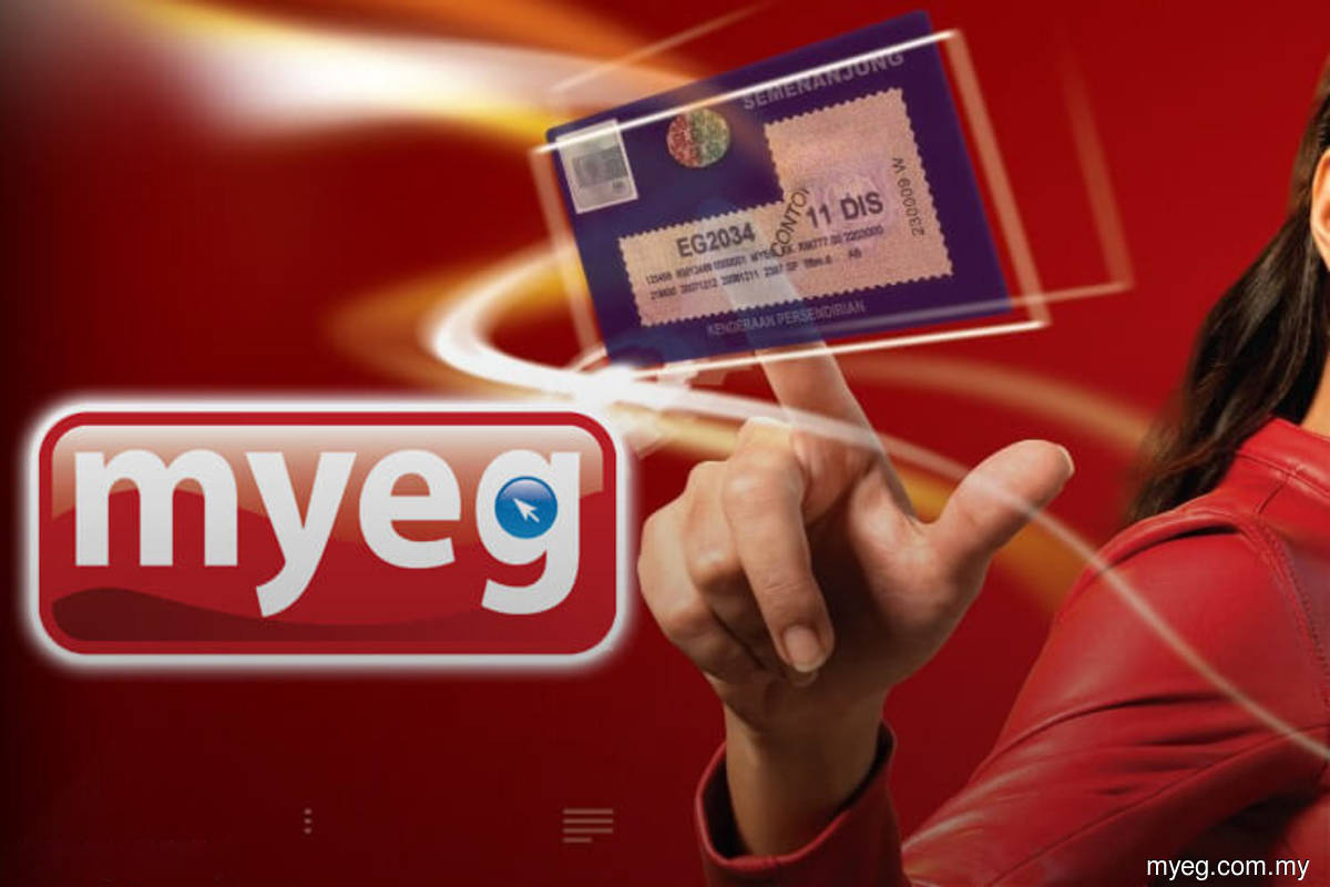 MyEG to raise up RM309m via private placement