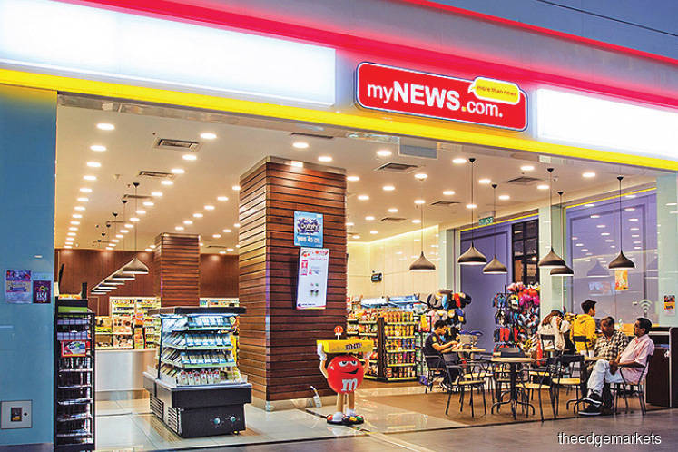 Strong earnings growth prospects seen for MyNews