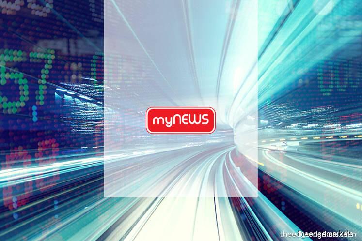 Stock With Momentum: Mynews Holdings