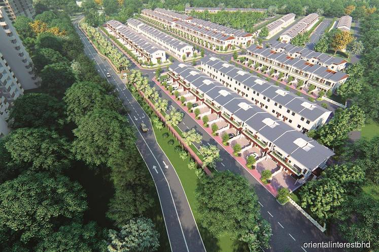 OIB Group to offer homes in Puncak Alam