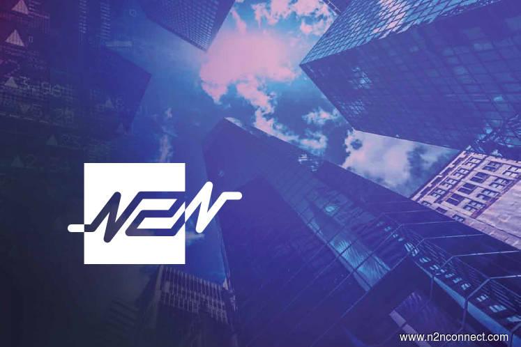 N2N Connect active, up 2.76% on digital asset exchange biz plan