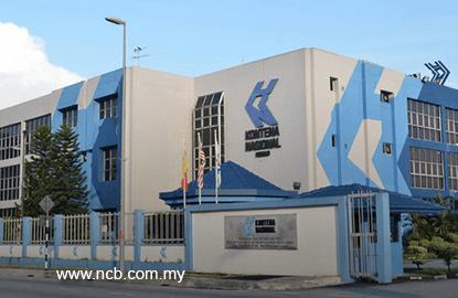 NCB returns to profit in 3Q on higher throughput handled