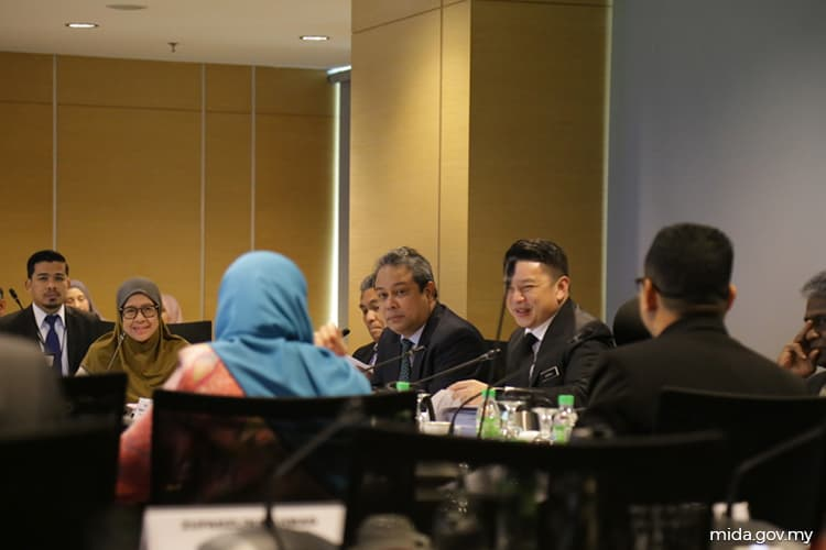 NCI approves four manufacturing projects worth RM5.4b
