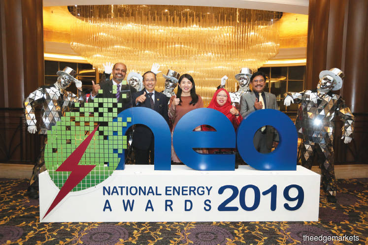 National Energy Awards 2019 gets great response