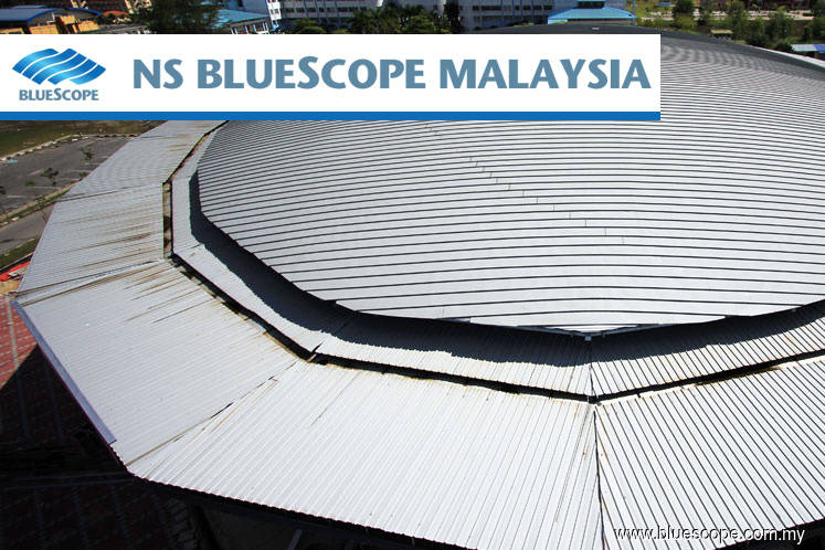 NS Bluescope front runner to buy YKGI's Klang plant