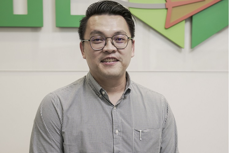 Ng Shern Yau, Logistics Worldwide Express Sdn Bhd CEO