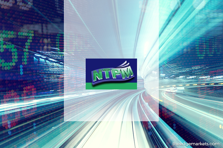 Stock With Momentum: NTPM Holdings