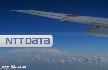 NTT Data to adopt iPay88 to reach global Top 5 status