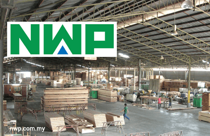 NWP's major shareholder cashes out at share price rally