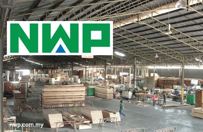 NWP控股和Emas Kiara各有股权在场外易手