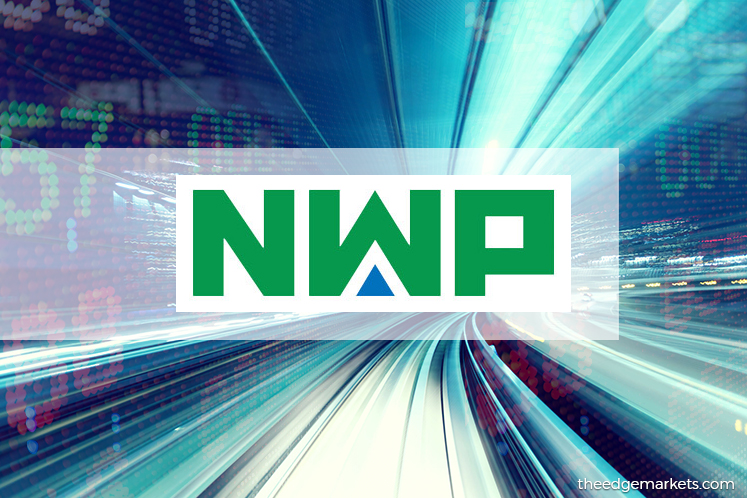 Stock With Momentum: NWP Holdings