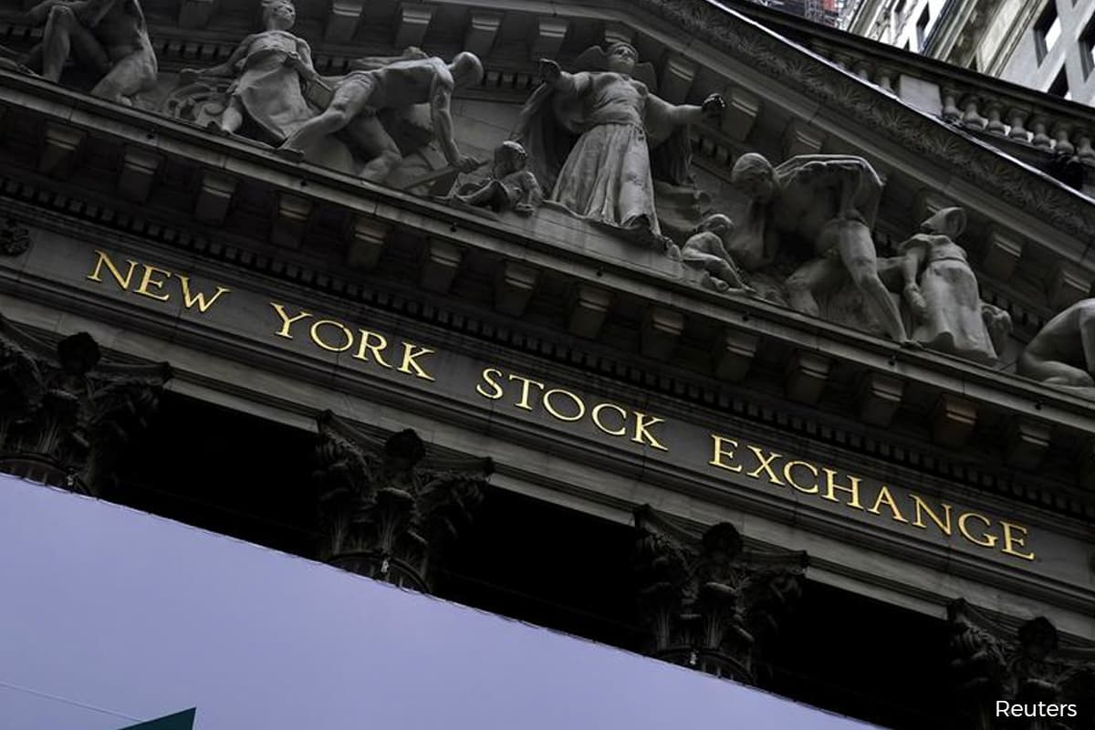 Wall Street gains at open on Biden victory bets