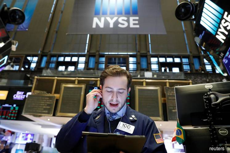 Wall St drops on weak factory activity, tariffs on metal imports