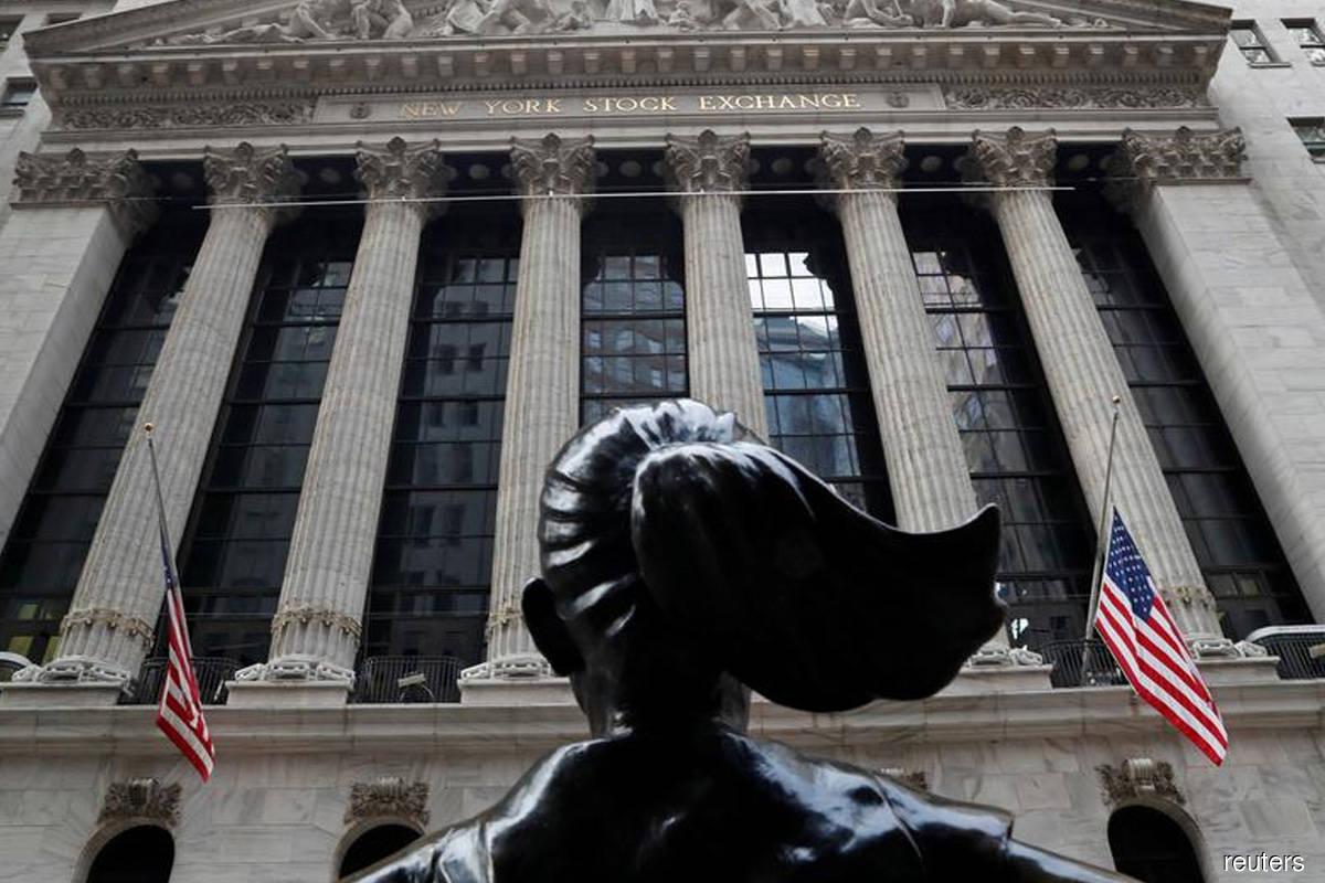 S&P, Nasdaq close at record highs on optimism about Biden stimulus plan