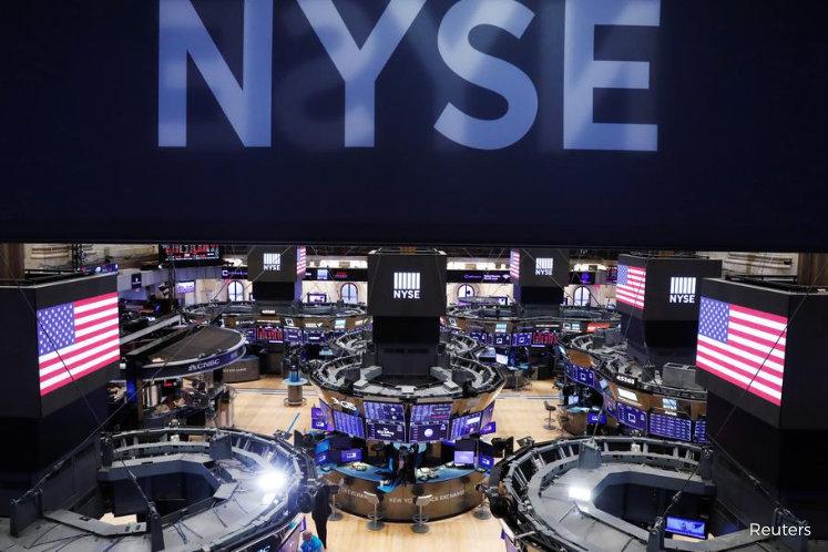 USA stocks flatten Tuesday as tech stocks tumble