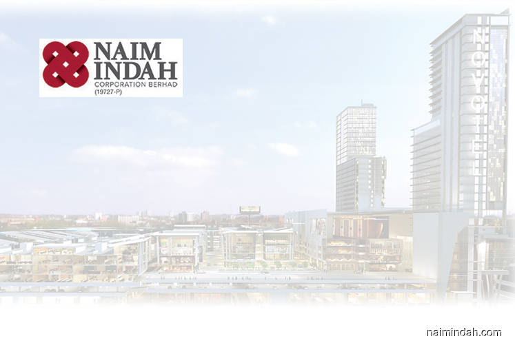 Naim Holdings wants to build 20,000 affordable homes in Sarawak