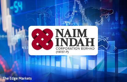 Stock With Momentum: Naim Indah