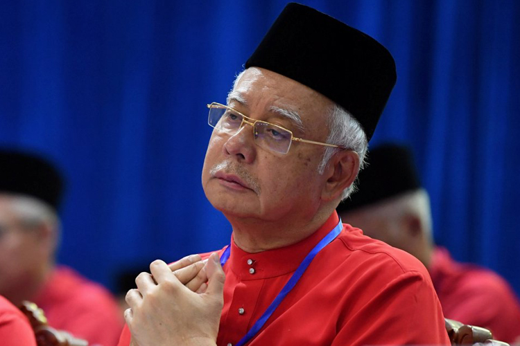 Court rejects Najib's bid to extend gag order, says it violates speech freedom