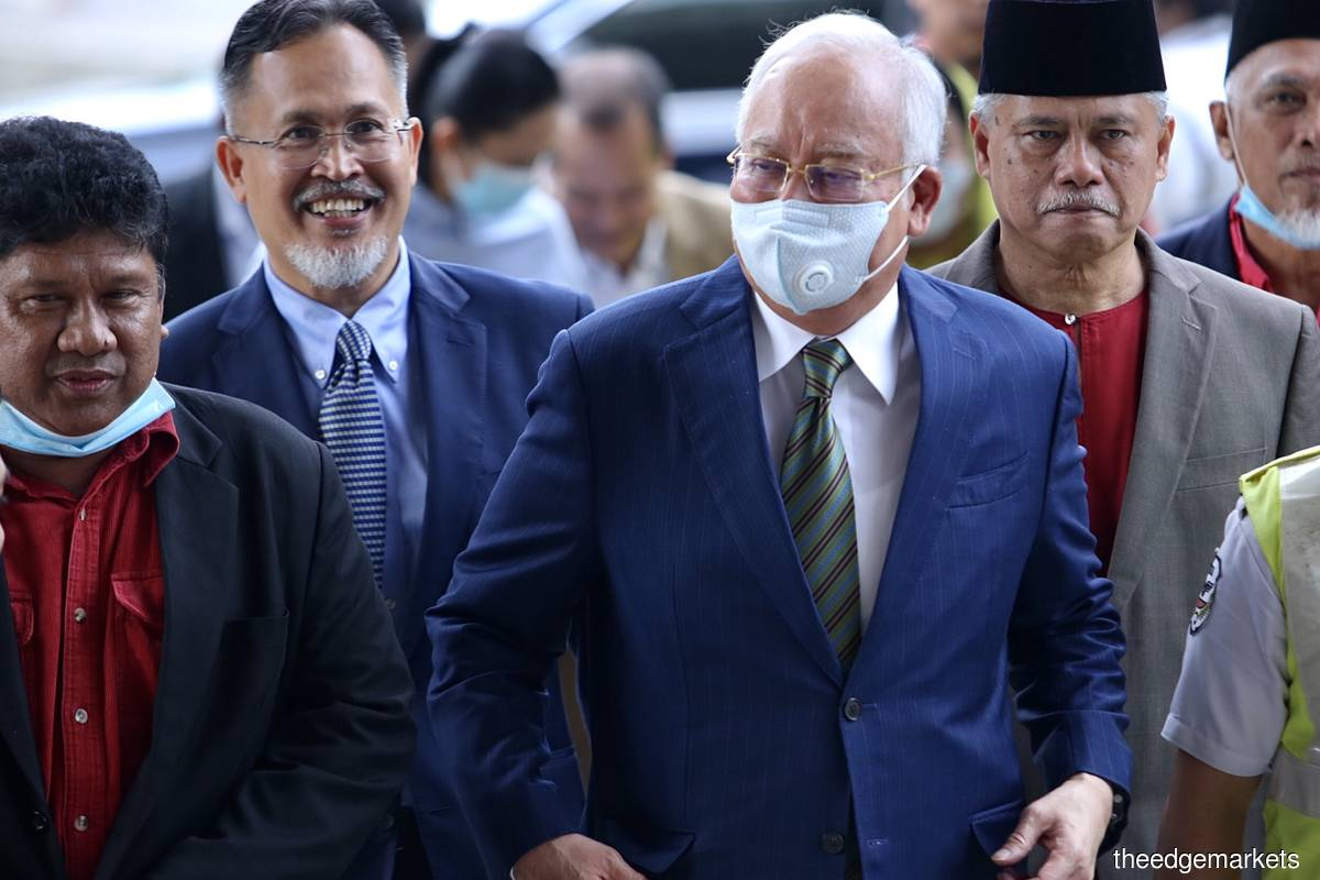 Aug 7 fixed for decision on Najib's bid to strike out audit tampering charge