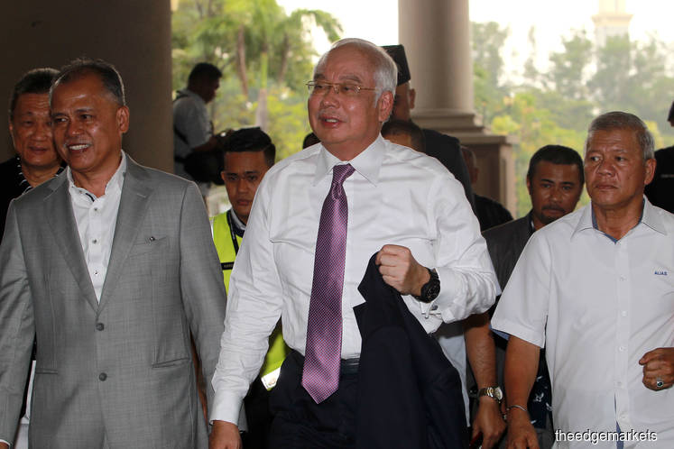 Appeals court reserves judgment on Najib's bid to remove Sri Ram as prosecutor