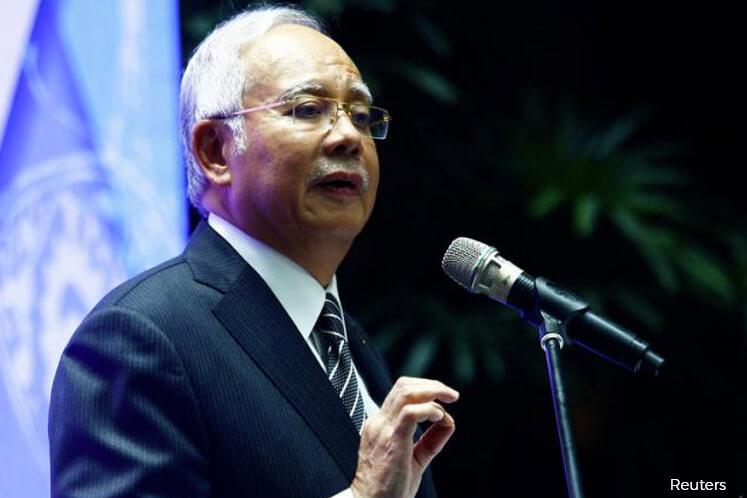 PM Najib, Jack Ma discuss Malaysia's DFTZ plans