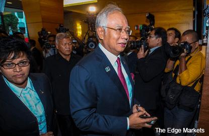 Tengku Sarifuddin: Saudi minister proves Tun M's allegations against Najib completely false