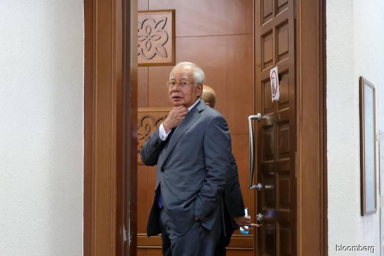 Najib's First 1MDB Trial Starts Today in Key Test for Malaysia