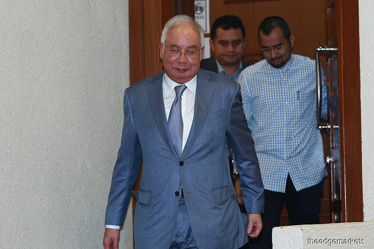 PetroSaudi email proves Jho Low manipulated Najib, defence argues