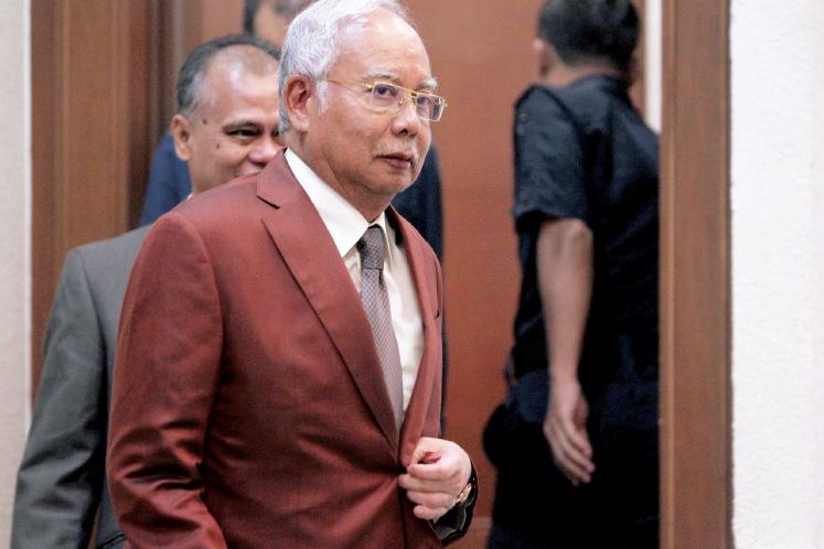 Judge refuses to postpone Najib's RM2.28b 1MDB trial anymore, to start Aug 19