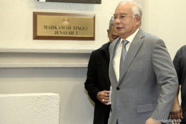 Here's why High Court dismissed Najib's bid to strike out SRC charges