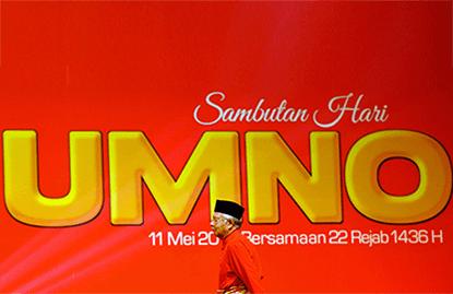 Umno supreme council to meet on Sept 9