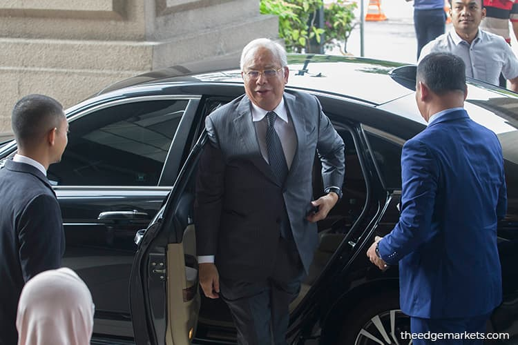 Day 15 of Najib's SRC trial: ex-KWAP assistant VP to continue testimony