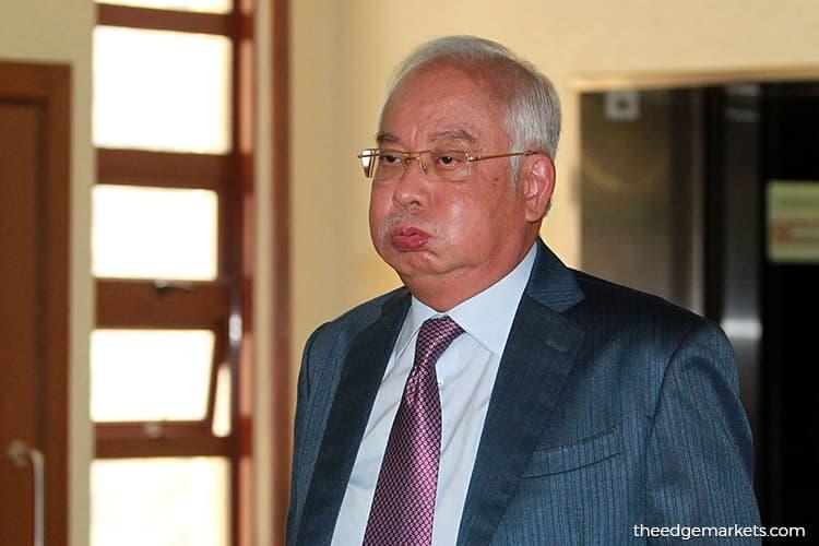 Day 9 of Najib's SRC trial: AmBank Raja Chulan manager continues her testimony