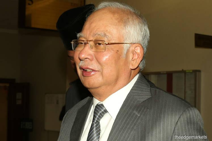 Najib's SRC Trial: Witnesses contradict Najib's purported Saudi 'donation'