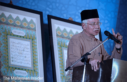 Task force promises to look into 1MDB media reports