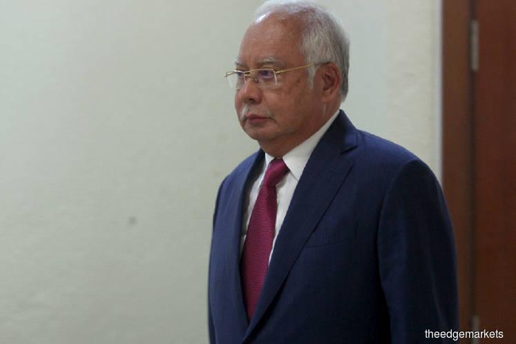 Najib's SRC Trial: Najib eager to tell all