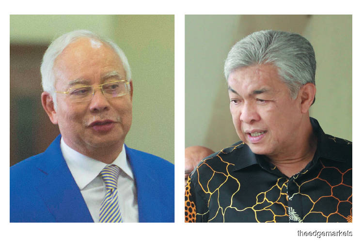 Politics and Policy: What it means for the Najib-Zahid combo to helm BN again