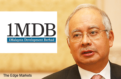 Stop 1MDB's 'trial by media', says Najib