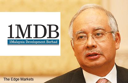 PM Najib says 1MDB does not owe IPIC US$481m