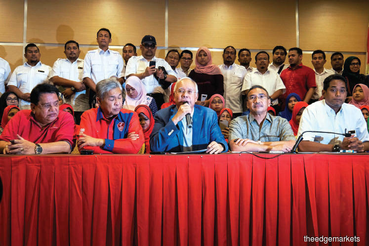 Politics and policy: If only Umno had listened