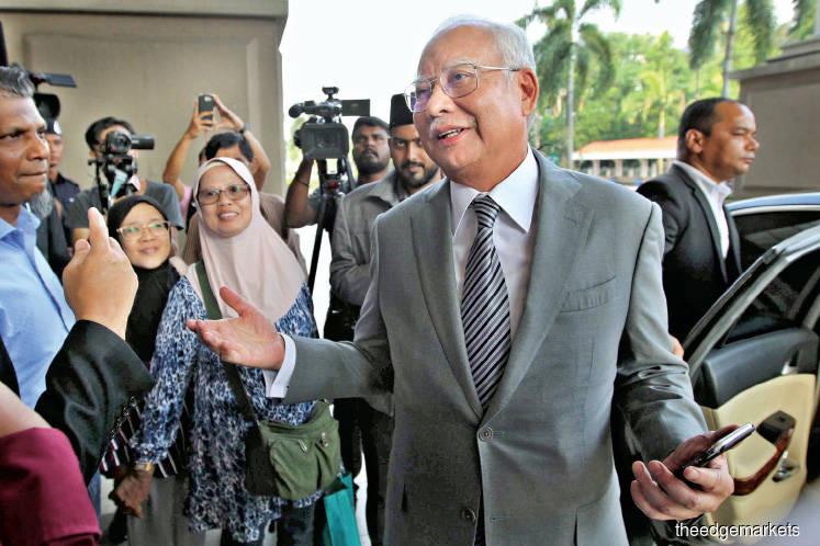 Will Najib's 1MDB trial start today?