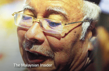 Najib's end is certain, only how, says Indonesian daily