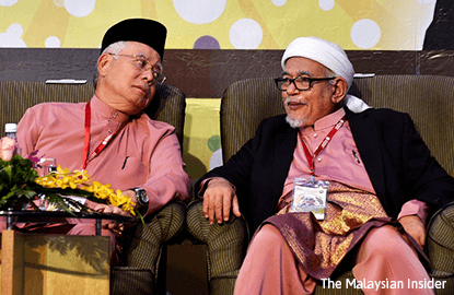 The end of Umno-PAS courtship?