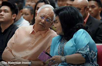 Trial likely for Najib, Rosmah to obtain judgment in defamation suit, say lawyers