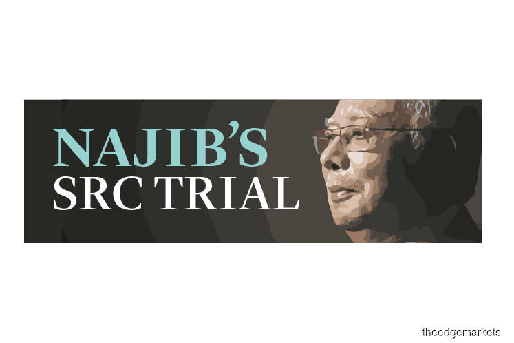 Najib's SRC Trial: Ignorance was bliss for Najib, so blasé and nonchalant was he