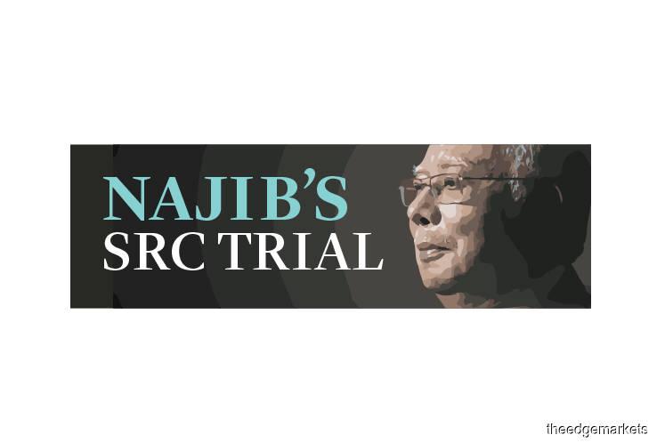 Najib's SRC Trial: Najib's new task — criss-crossing the courts