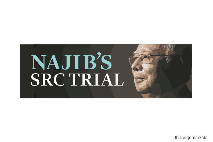 Najib's SRC Trial: Najib's involvement and intervention reflected private interest in SRC