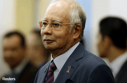 Najib: Malaysia in stronger position to weather storms