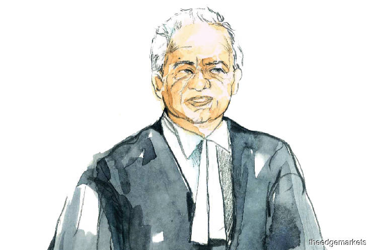 Najib's SRC Trial: Who's who and the charges